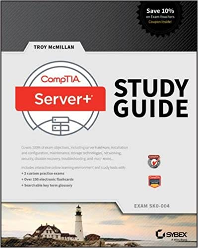 Comptia server study guide exam sk0 004 troy mcmillan comptia server study guide exam sk0 004 1st edition fandeluxe Gallery