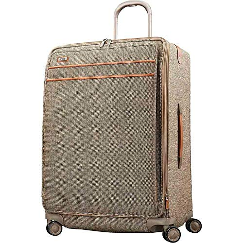 Hartmann Luggage Tweed Legend Extended Journey Expandable