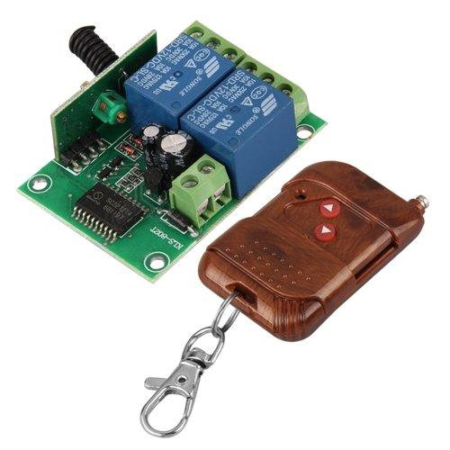 Universal mando a distancia remoto puerta garaje - Mando a distancia garaje ...