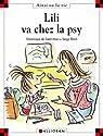 Lili va chez le psy par Saint-Mars