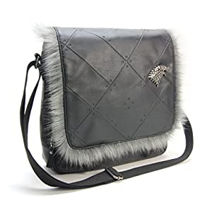 The Coop Game of Thrones House Stark Messenger Bag - Not Machine Specific