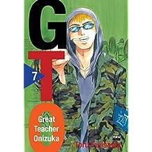 Gto Volume 7