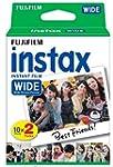 Fuji Wide Instant Color Film Instax f...