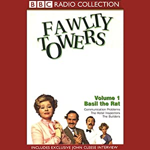 Fawlty Towers, Volume 1 Radio/TV Program