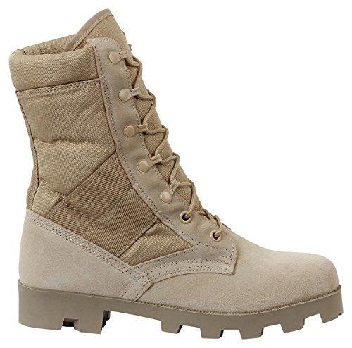 Rothco Desert Tan Speedlace Jungle Boot Ix828ZFtEz
