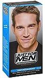 Just For Men Original Formula Men's Hair Color, Ash Brown (Pack of 3)