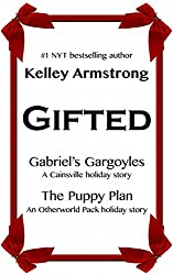 Gifted: A Holiday Anthology (Otherworld)