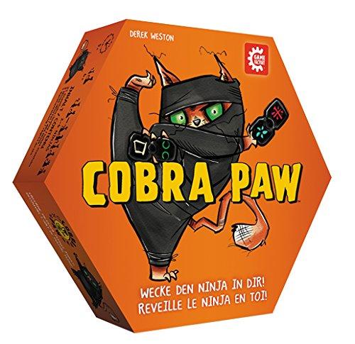 (Gamefactory 646210Cobra Paw (Mult) )