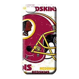 iphone 5c Dirtshock Durable trendy cell phone shells washington redskins nfl football
