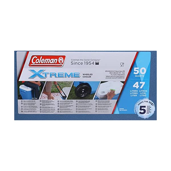 Coleman Cool Box Xtreme