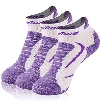 No Show Running Socks
