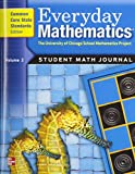 img - for Everyday Mathematics, Grade 2: Student Math Journal, Vol. 2 book / textbook / text book