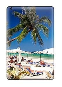 6284804I23098581 Unique Design Ipad Mini Durable Tpu Case Cover Thailand Holidays Beach