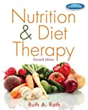 NUTRITION & DIET THERAPY11E is an updated introduction to the essentials of nutrition concepts, good health and client care that will provide you with a solid foundation in nutrition. This book addresses misconceptions presented in the media abou...