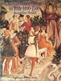 img - for Renaissance Dress in Italy 1400 - 1500 book / textbook / text book