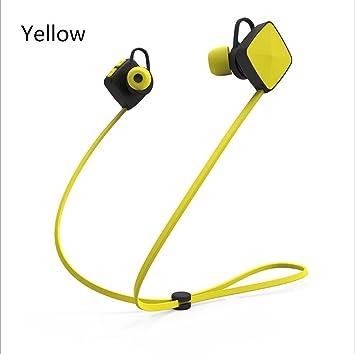Feng-Bin Auriculares inalámbricos Bluetooth, manos libres Bluetooth V4.1 Calidad de sonido