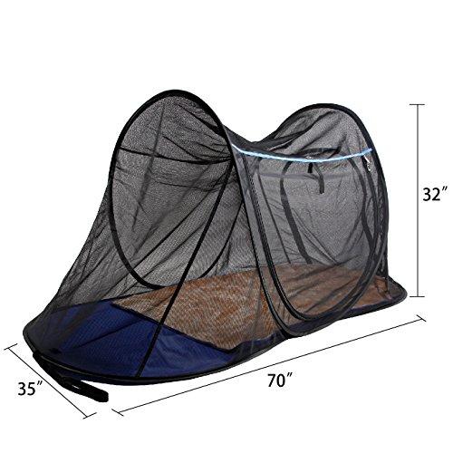 Petsfit Indoor Outdoor Cat Enclosure Portable Tent ...  sc 1 st  Houze of the TomCat & Petsfit Indoor Outdoor Cat Enclosure Portable Tent For Yard ...