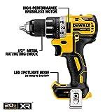 DEWALT 20V MAX XR Cordless Drill Combo