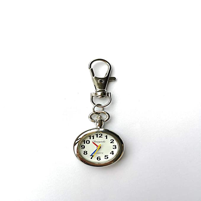 ZHANGZZ Bonito Reloj CHAOYADA, Reloj Infantil Colgante Color ...