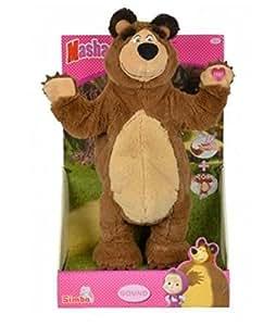 oso bailarín esta