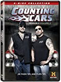 Counting Cars: Season 2: Volume 2