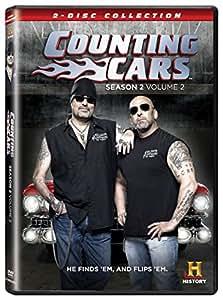 Counting Cars: Season 2: Volume 2