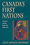 img - for Canada's First Nations: A History of Founding Peoples from Earliest Times (Civilization of the American Indian) book / textbook / text book
