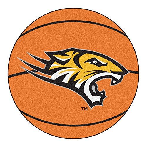 NCAA Towson University Basketball Mat, Small, (Fanmats Towson University)