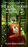 img - for The Door through Washington Square book / textbook / text book