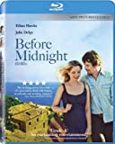 Before Midnight [Blu-ray + UltraViolet] (Sous-titres français)