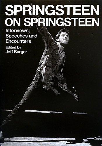 都会で聖者になるのはたいへんだ ブルース・スプリングスティーン インタビュー集1973~2012 (SPACE SHOWER BOOks)
