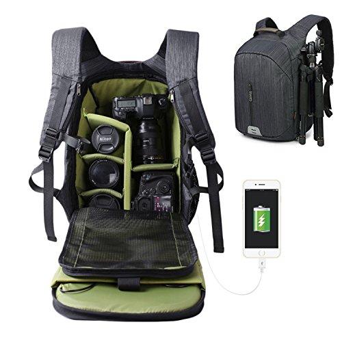 Camera Travel Pack - 3