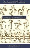 As If Learning Mattered, Richard E. Miller, 0801485282