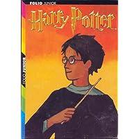 Harry Potter, coffret de 4 volumes : Tome 1 à tome 4