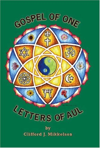 Read Online Gospel of One, Letters of Aul pdf epub