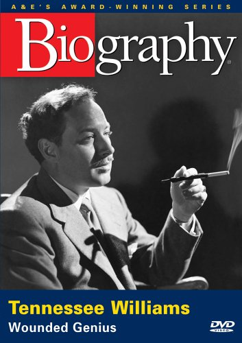 Biography - Tennessee Williams: Wounded Genius (A&E DVD Archives) by A&E
