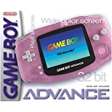 Game Boy Advance - Fuchsia