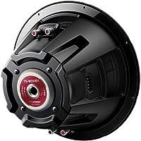 PIONEER TS-W311D4 12 1,400-Watt 4_ Champion Series Subwoofer (Dual voice coil)
