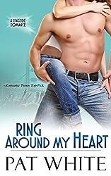 Ring Around My Heart (Ringside Romance series Book 3)