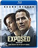 Exposed [Bluray] [Blu-ray] (Bilingual)