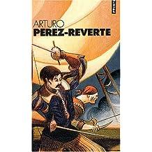 Coffret Pérez-Reverte: Capitaine Alatriste (Le)