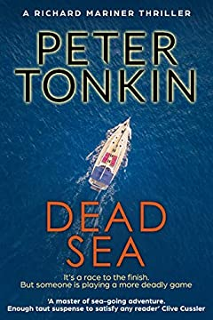 Dead Sea (Richard Mariner Series Book 26)