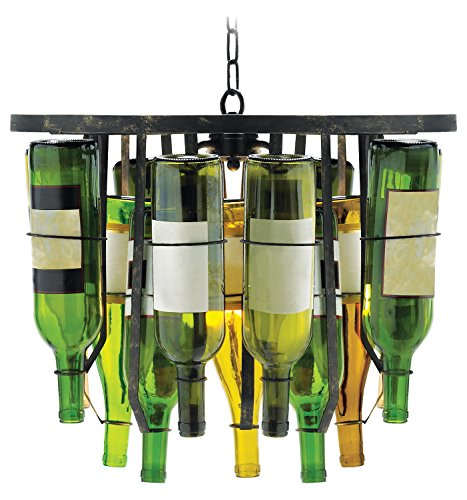 Three Light Pendant By Sterling Industries in US - 9