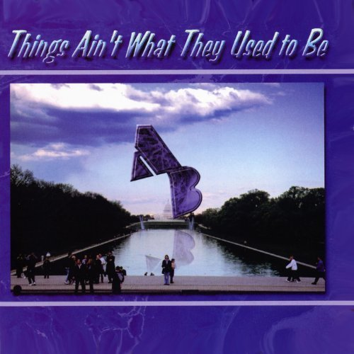 Things Aint What They Used to Be by U.S. Army Blues Jazz Ensemble (2006-01-01)
