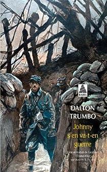 Johnny s'en va-t-en guerre par Trumbo