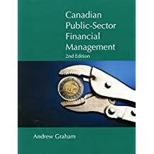 Canadian Public Sector Financial Management, Second Edition