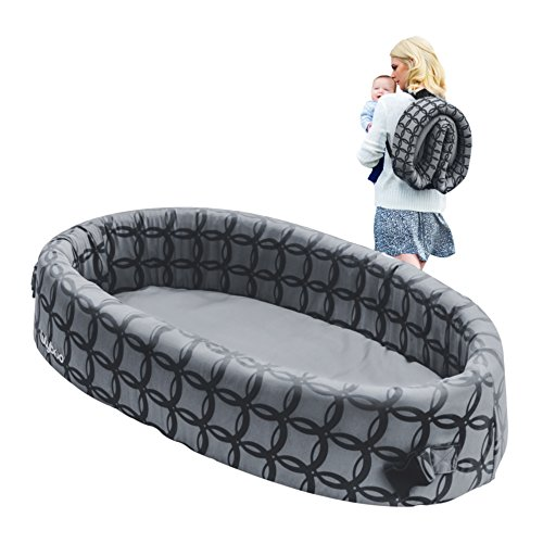 Travel Infant Bed Foldable Lounger product image