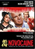Novocaine poster thumbnail