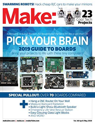 Make: magazine