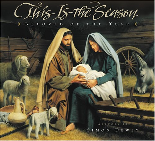 Download This Is the Season: Beloved of the Year PDF